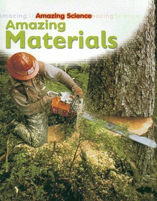 Amazing Materials By Hewitt, Sally